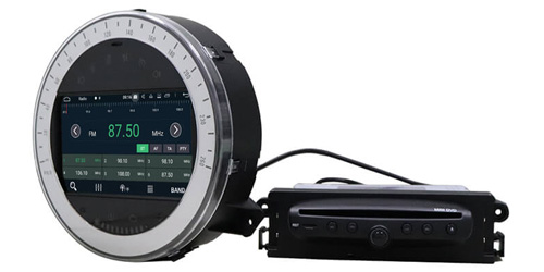 New Arrival Car Stereo for BMW MINI COOPER 2006-2013