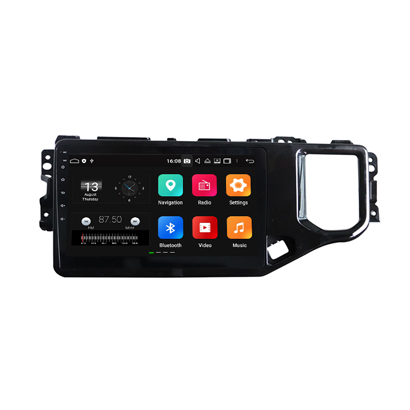 KLYDE Android 10.0 Car Radio Multimedia Player PX4 2+16GB System for Cherry Tiggo 4